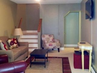 Pier House Apartment, Near the Beach! - Ludington vacation rentals