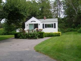 Whitesails Cottage - Bailey Island vacation rentals