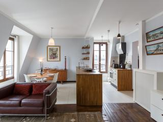 Montmartre With a View - Paris vacation rentals