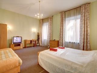 3 rooms on Pushkinskaya street - Saint Petersburg vacation rentals