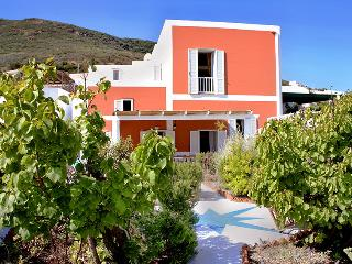 Comfortable Villa with Patio and Television - Ponza vacation rentals
