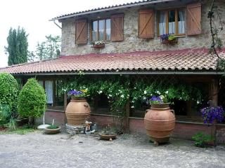 Bright Villa with Internet Access and Wireless Internet - Orciatico vacation rentals