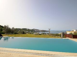 Yalıkavak Özel Havuzlu Deniz Manzaralı Villa - Yalikavak vacation rentals