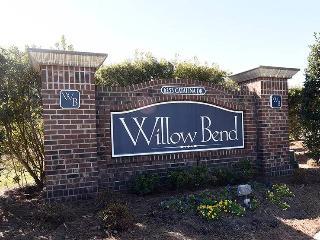 Willow Bend #1525 - North Myrtle Beach vacation rentals