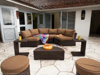 Kima Villa at Ocho Rios, Jamaica - Ocean View, Pool, Trade Winds - Jamaica vacation rentals