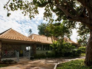 Kima Villa at Ocho Rios, Jamaica - Ocean View, Pool, Trade Winds - Mammee Bay vacation rentals