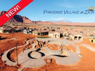Paradise Village at Zion, a Vacation Home Resort in Santa Clara, Utah - Ivins vacation rentals