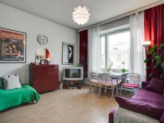 2 Bedroom Apartment in Central Helsinki ( Kamppi) - Helsinki vacation rentals