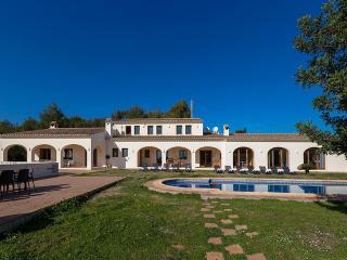 Bright 7 bedroom Canor Villa with Internet Access - Canor vacation rentals