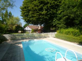 Nice Villa with Internet Access and A/C - Tocane Saint-Apre vacation rentals