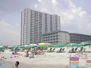 Convenient Myrtle Beach Studio rental with Internet Access - Myrtle Beach vacation rentals