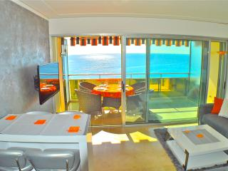 LE ROYAL LUXURY FLAT IN THE BEST PLACE NICE - Nice vacation rentals
