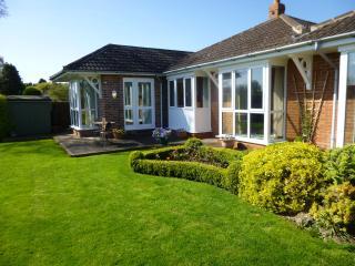 Gateway Annexe - Luxury Top Class accommodation - Dunnington vacation rentals