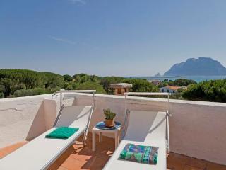 Seaside house Tavolara Island view - Milan vacation rentals