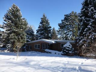 Sunny House with Internet Access and Television - Boulder vacation rentals