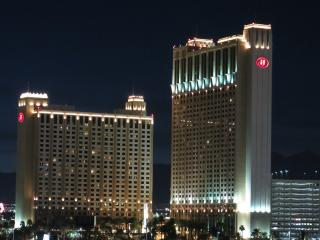 High Rise Resort Suite On the Strip w/Kitchenette! - Las Vegas vacation rentals