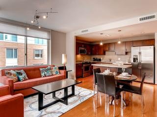 GSA Luxury 2 BR Apartment at Residences On The Ave - District of Columbia vacation rentals