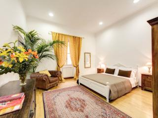 PANTHEON - SPANISH STEPS APARTMENT 1 - Rome vacation rentals