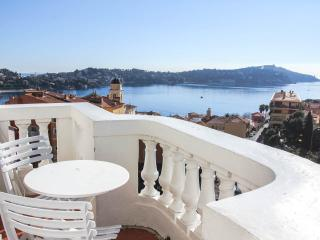 2 bedroom Apartment with Internet Access in Villefranche-sur-Mer - Villefranche-sur-Mer vacation rentals