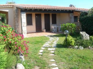 1 bedroom Villa with A/C in Santa Teresa di Gallura - Santa Teresa di Gallura vacation rentals