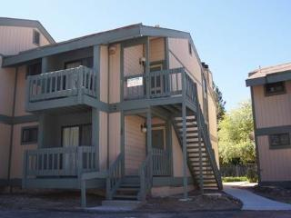 2 bedroom Condo with Deck in City of Big Bear Lake - City of Big Bear Lake vacation rentals