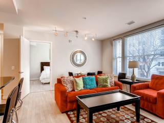 GSA Luxury 2 BR Apartment at Woodward Building - District of Columbia vacation rentals