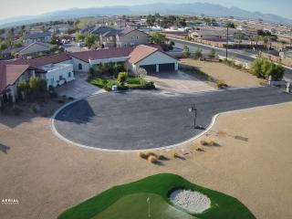 777RENTALS - Spanish Mansion - 11 BRs, Golf - Las Vegas vacation rentals