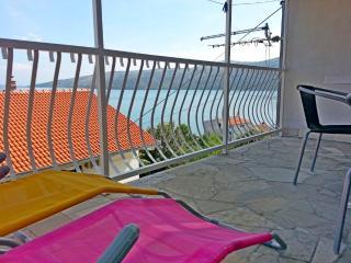 Apartment Jelena - 45491-A1 - Vrsine vacation rentals