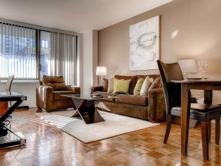 1BR w/WiFi near UN & Grand Central - New York City vacation rentals