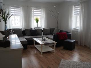 Romantic 1 bedroom Condo in Arnstadt - Arnstadt vacation rentals
