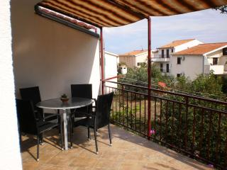 Apartment Tomislav - 46401-A1 - Okrug Gornji vacation rentals
