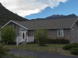 Longs View - Estes Park vacation rentals