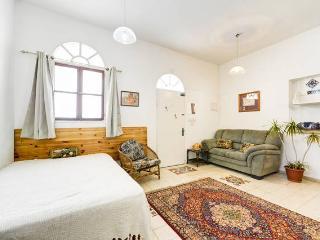 Studio in Authentic & Individual House of Neve Tsedek - Tel Aviv vacation rentals