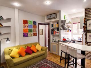 RESIDENZA RIBOTY - Rome vacation rentals