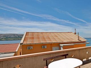 Apartments Josip - 57591-A2 - Metajna vacation rentals