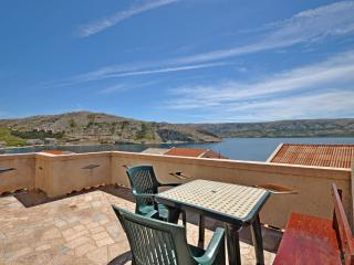 Apartments Josip - 57591-A3 - Metajna vacation rentals