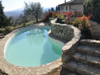 Lovely 2 bedroom Castelfiorentino Villa with Internet Access - Castelfiorentino vacation rentals
