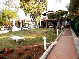 Vacation Rental in Halkidiki
