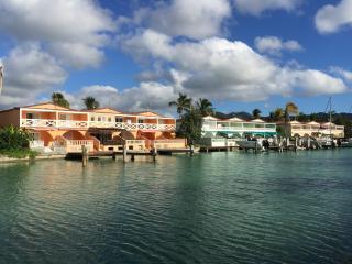 Jolly harbour nella zona più tranquilla - Jolly Harbour vacation rentals