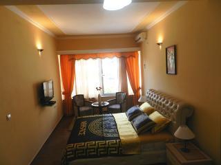 Apartments and Rooms Zoran - 93321-A1 - Ulcinj vacation rentals