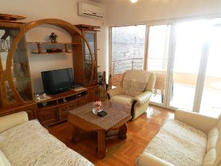 Apartment Petar - 93521-A1 - Molunat vacation rentals
