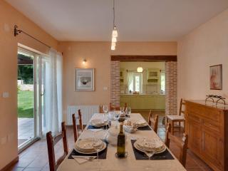 Villa Lipa - V1631-K1 - Krnica vacation rentals