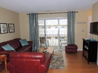 Sunset South 6 - Ocean City Area vacation rentals