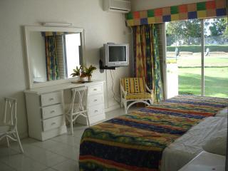 Rockley Golf Course Studio Apartment - Rockley vacation rentals