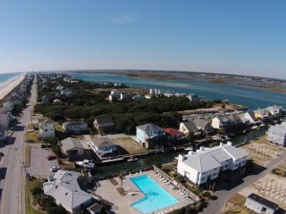 Another Day in Paradise - Topsail Beach vacation rentals
