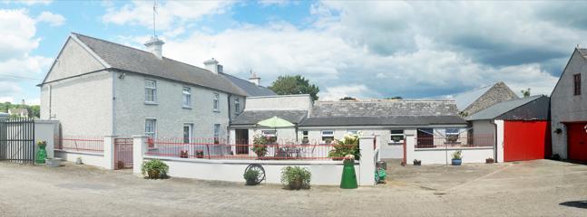 Ballykeeffe Farmhouse Kilkenny - Kilkenny vacation rentals