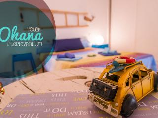 Ohana House - Fuerteventura vacation rentals