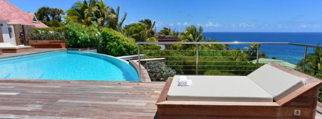 Villa Valentina 1 Bedroom SPECIAL OFFER - Pointe Milou vacation rentals
