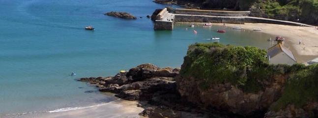 Gorran Haven, Cornwall, 4 Bedroom Holiday House, - Gorran Haven vacation rentals