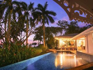 SPECIAL 20% OFF Amazing Beachfront Palace Costa Ri - Playa Junquillal vacation rentals